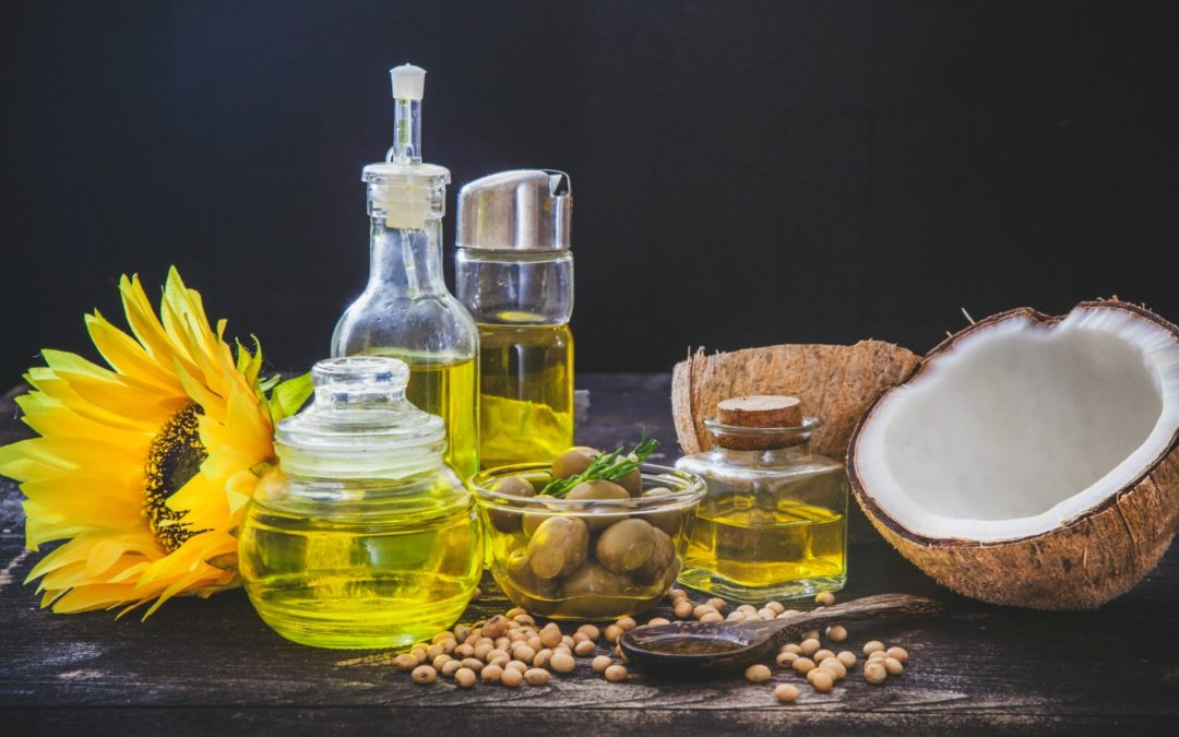 A GUIDE TO COOKING OILS: THE GOOD, THE BAD AND THE JUST PLAIN NASTY
