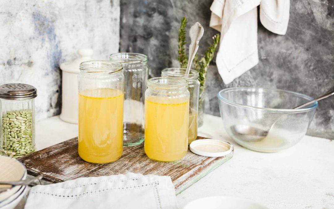 BONE BROTH: MIRACLE FOOD OR FLAKY FOOD TREND?