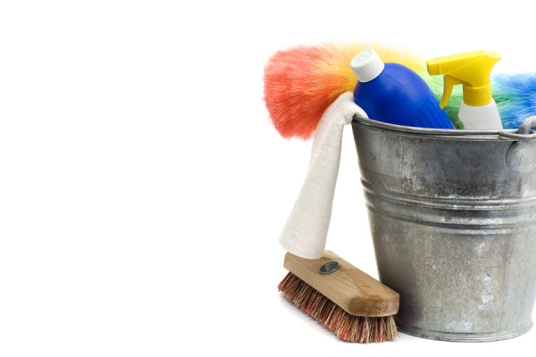 HOW TO SPRING CLEAN YOUR HABITS
