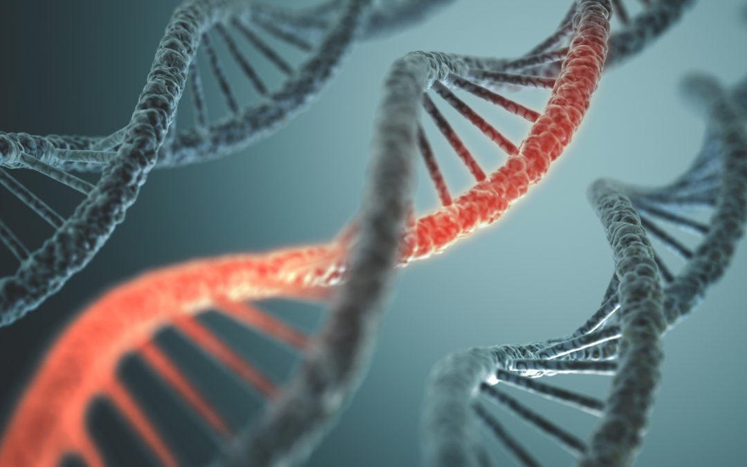 COULD UNDERSTANDING YOUR GENES SAVE YOUR LIFE?